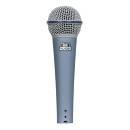 PL-08ß Microfono dinamico vocale per uso professionale