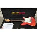 Florance Voodoo Fender Stratocaster 64 Fiesta Red Relic BRZ Rosewood Used