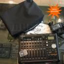REGISTRATORI AUDIO TASCAM DP03SD- CD + COVER USATO