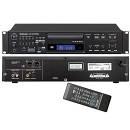 Tascam CD 200 SB - lettore cd usb professionale con pitch control