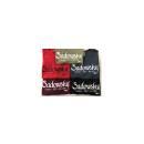 SADOWSKY PRINTED LOGO T-SHIRT BLACK XL