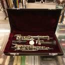 Oboe Marchi con custodia (Usato negozio)