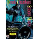 DENNIS CHAMBERS SERIOUS MOVES DVD