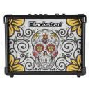 Blackstar Id:core 10 V2 Sugar Skull - Amplificatore Stereo A Modellazione Per Chitarra 10w