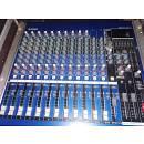 Yamaha mg16/6fx mixer analogico