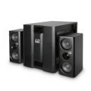 LD SYSTEMS DAVE8XS SISTEMA 2.1 MULTIMEDIALE PROFESSIONALE ATTIVO 350W RMS SUBWOOFER + 2 SATELLITI