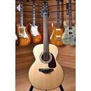 Takamine GN10-NS Natural Satin