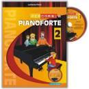 Edizioni musicali PERINI PERCORSI DI PIANOFORTE VOL.2 -PS1101-