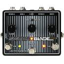 Electro Harmonix Switchblade Pro SWITCH A PEDALE TRUE BYPASS