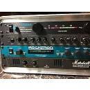 Rocktron Chameleon On-Line Guitar PreAmp + Effects Nuno Bettencourt Extreme