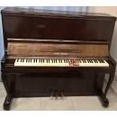 PIANOFORTE VERTICALE AUGUST FORSTER 131 CM USATO