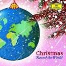 Edizioni musicali CD AA.VV. CHRISTMAS ROUND THE WORLD -CD4777971-