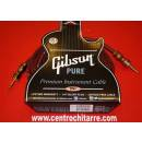 Gibson Premium Cable 25ft Purple