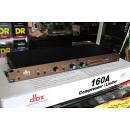DBX 160A compressore