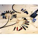 cavo microfonico, 3m, 5m, 10m, klotz - neutrik | by Cablocustom