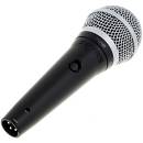 SHURE PGA48-XLR-E Microfono per voce