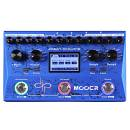 MOOER OCEAN MACHINE REVERB DELAY LOOPER