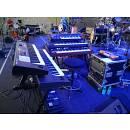 Kurzweil PC2 76 con Orchestral rom e Classic Keys rom RIBASSO