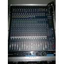 Mixer Yamaha MG206c Analogico 20 canali compreso Flycase