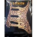 Fender x-GUARDS Stratocaster