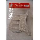 Fender Battipenna HSS Fat Lone star pearloid stratocaster 0991338000