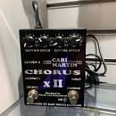 Carl Martin Chorus X II OTTIME CONDIZIONI