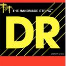 DR Strings TITE FIT 10-46 per CHITARRA ELETTRICA
