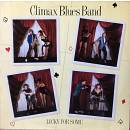 """Long playing 12"""" - CLIMAX BLUES BAND"""