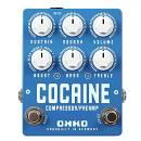 OKKO Cocaine Compressor/Preamp