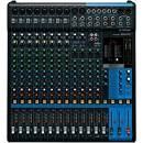 Yamaha MG16XU mixer con effetti usb cubase SPEDIZIONE GRATUITA