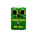 Dunlop WHE401S Swollen Pickle Jumbo Fuzz MKIIS - Way Huge - pedale fuzz