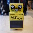 Boss SD-1 Super OverDrive -USATO IN GARANZIA-