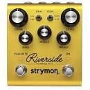 Overdrive/Distorsore Strymon Riverside