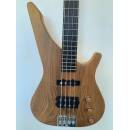 MANNE - Newport special Bn4sp-smm-can Aged Natural Basso elettrico 4 corde