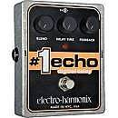 Electro Harmonix 1ECHO DIGITAL DELAY