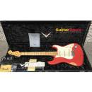 Fender Custom Shop Limited NAMM Edition Stratocaster 57 Relic Fiesta Red 2007 Used