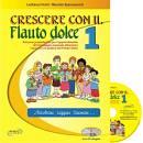 Perini - Spaccazocchi: Crescere con il flauto dolce 1