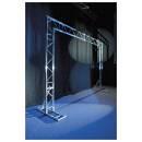 Supporto Traliccio DJ mobile americana Truss Stand 3680x2650mm OFFERTA