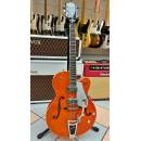 GRETSCH G5120 ELECTROMATIC HOLLOW BODY ELECTRIC GUITAR TRANSLUCENT ORANGE SPEDITO GRATIS