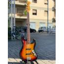 Fender Pastorius Fretless Made In Japan