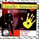 Claudio Simonetti........Phenomena