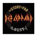 VINILE Def Leppard The Story So Far, Vol. 2 RSD 2019
