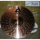 "Paiste Alpha Brillant Medium Hi Hat 13"" Spedizione Inclusa"