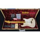 Fender Custom Shop Limited Edition 20th Anniversary Relic Stratocaster Mary Kaye 2015 Used Perfect C