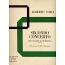 ALBERTO CURCI 2° CONCERTO OP.30