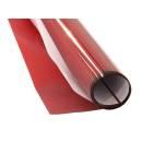 Rotolo gelatina ROSSA (106 primary red) per fari 122x100 cm