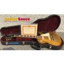 Gibson Custom Shop Les Paul 56 Yamano Aged Tom Murphy 2000 RARE Used Great Condition