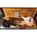 Fender Masterbuilt John Cruz Stratocaster 1960 Shell Pink NOS 2010 Ex Collector Mint Condition