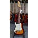 Fender Stratocaster Mexico Standard Left ( Fender Fender Showcase )