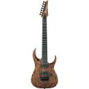 Ibanez RGAIX7U-ABS - 7 corde - Antique Brown Stained